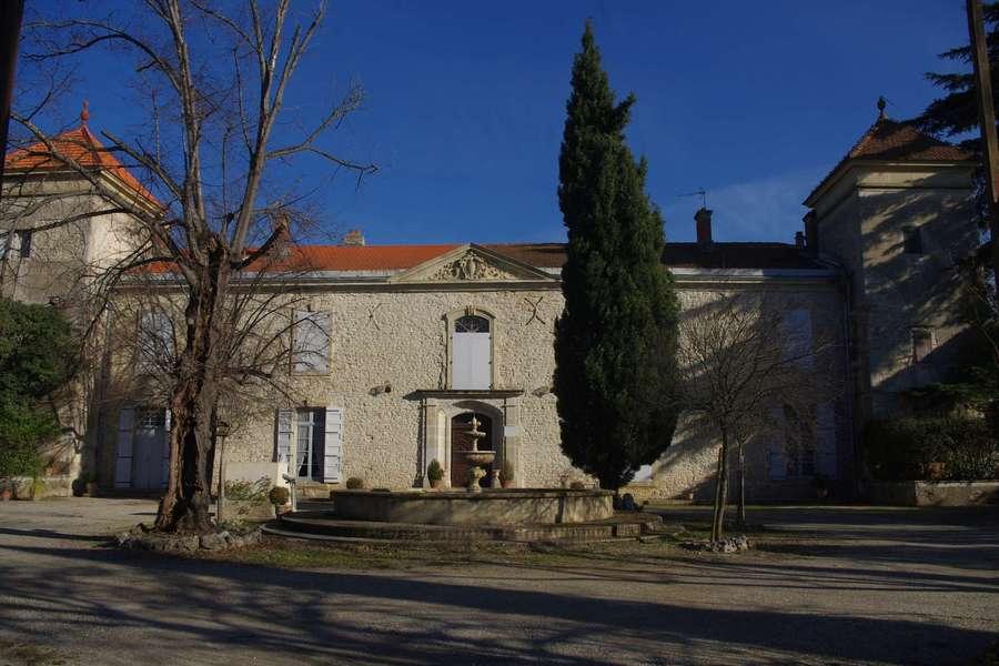 chateau de florian 2